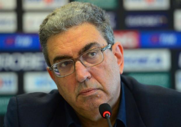 """Perinetti: """"Napoli-Roma gara spettacolare. Cavani o Higuain? Entrambi sono dei campioni"""""""