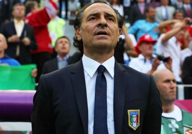 Prandelli: «Napoli, che mix: bel calcio e personalità»