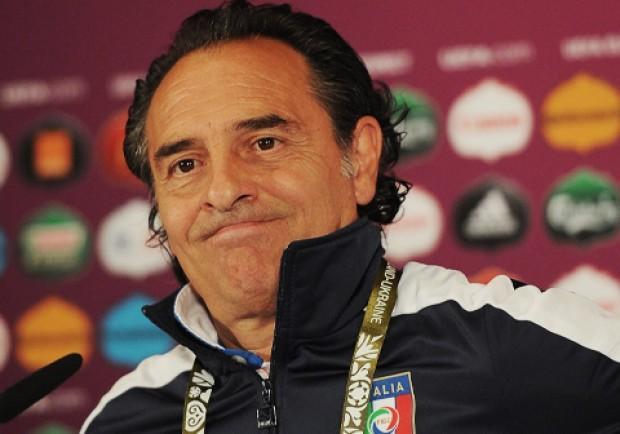 Prandelli: «Con la Juve duello aperto, ma i bianconeri sono favoriti»