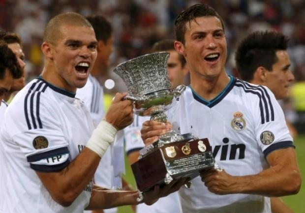 [VIDEO] Real Madrid-Barcellona 2-1, Ronaldo e soci vincono la Supercoppa
