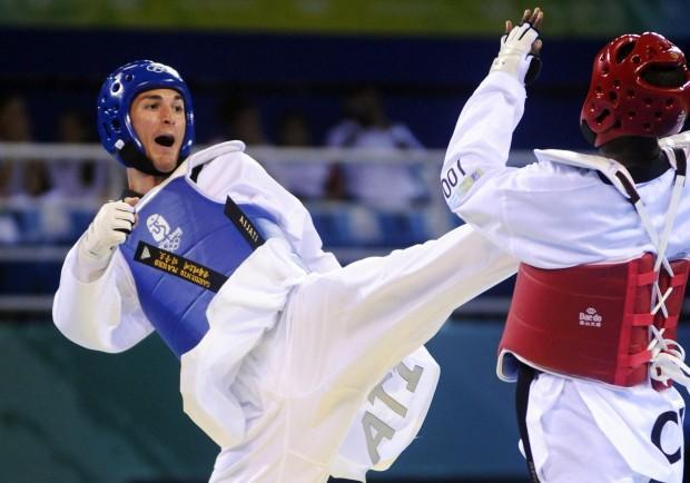 Olimpiadi: Sarmiento dice addio alla finale, beffato all'ultimo secondo