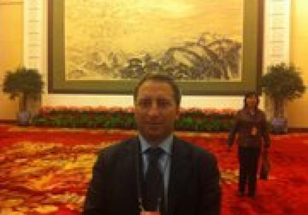 """Il diplomatico con il cuore al Vomero: """"Un traino per il turismo"""""""