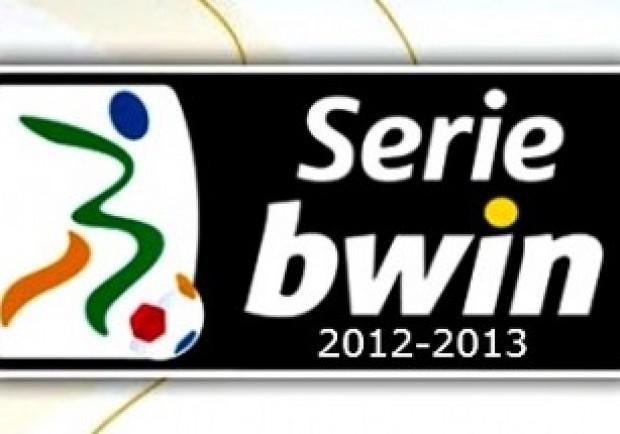 Serie Bwin: i risultati e i marcatori