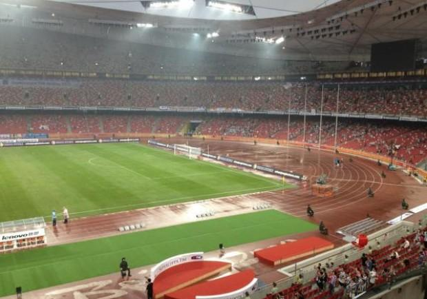 RILEGGI IL LIVE- Juventus-Napoli 4-2. Disastro arbitrale a Pechino!