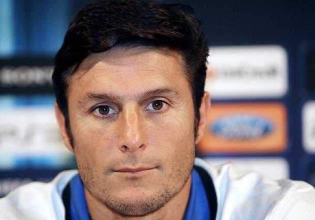 Il pronostico di Zanetti: gli azzurri favoriti per il titolo