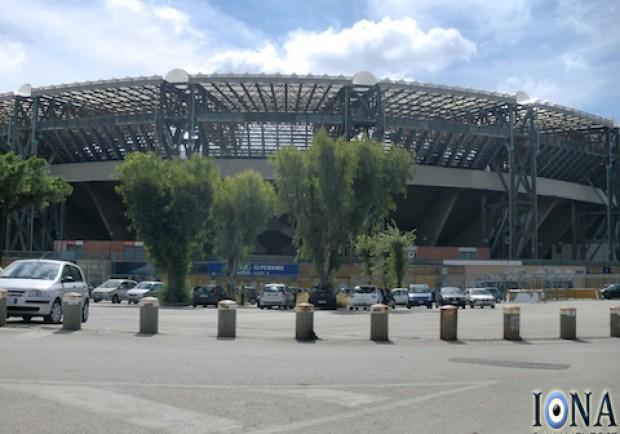 Napoli-Sampdoria, biglietti in vendita. Prezzi popolari per il match dell'Epifania