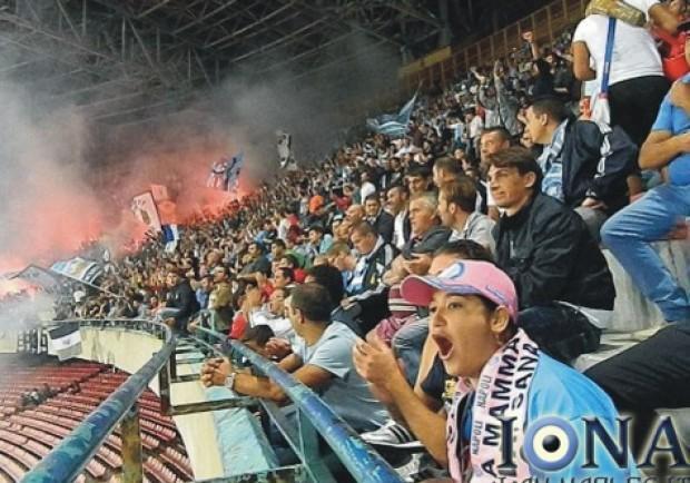 Contro il Catania la carica dei 50mila