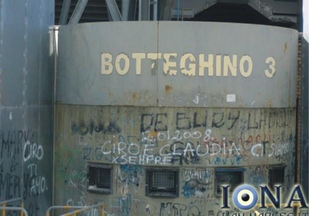 Napoli-Lazio, biglietti in vendita