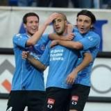 Gonzalez rilancia il Novara: è doppietta contro l'undici di Braglia