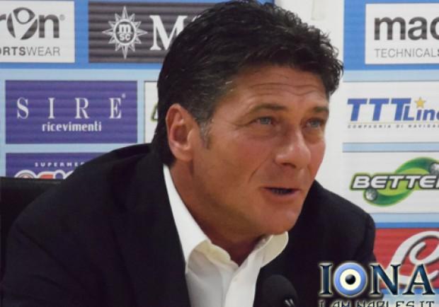 """Walter Mazzarri: """"Pazienza e cuore, così batteremo il Torino"""""""