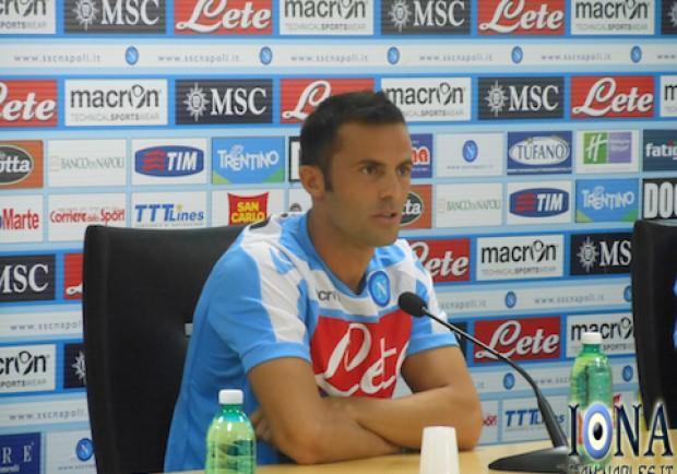 """Mesto: """"Napoli 2 è la tua occasione"""""""