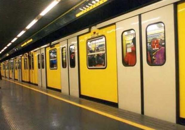 Napoli-Hellas Verona: ulteriori corse della metropolitana dopo la partita