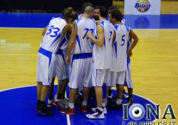 Napoli Basket, è già crisi rischio esclusione e ko a tavolino