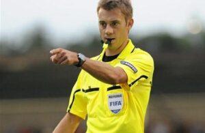 UFFICIALE – Scelto l'arbitro di Salisburgo-Napoli: sarà il francese Turpin