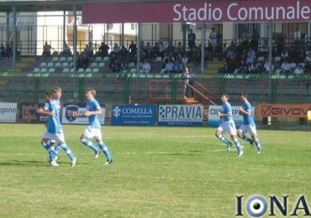 RILEGGI IL LIVE – Primavera, Napoli-Catania 2-0: gran gol d'Insigne ed autogol di Ambra