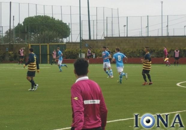 [PHOTOGALLERY] Allievi Nazionali, Napoli-Juve Stabia 0-0