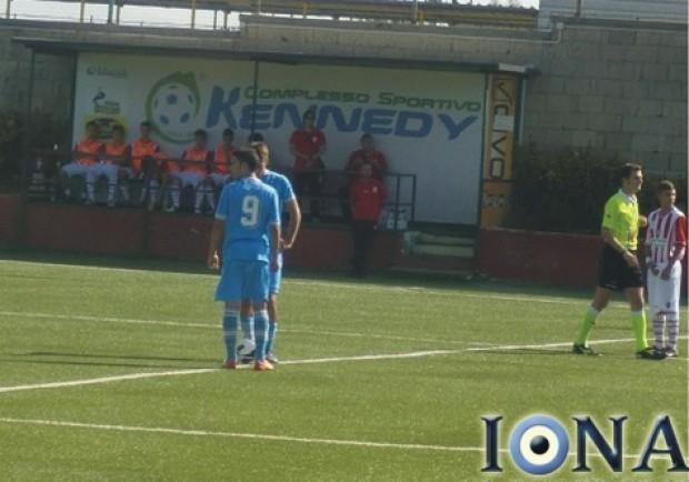 Rileggi il LIVE- Allievi Nazionali, Roma-Napoli 2-0: cadono gli azzurrini di Muro