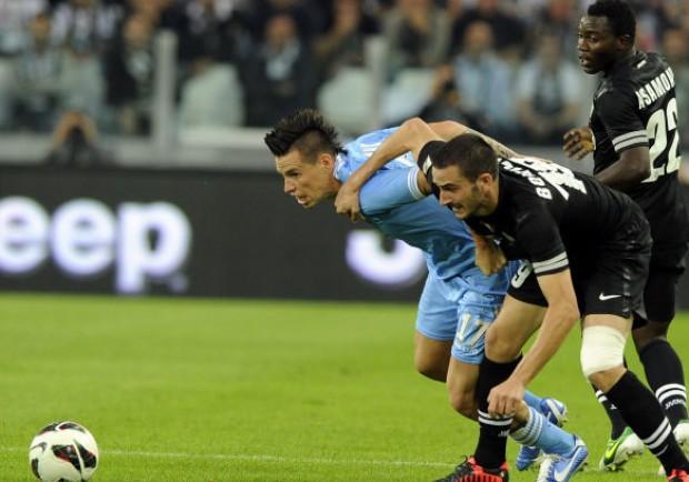 [VIDEO] Ecco le azioni salienti di Juventus-Napoli