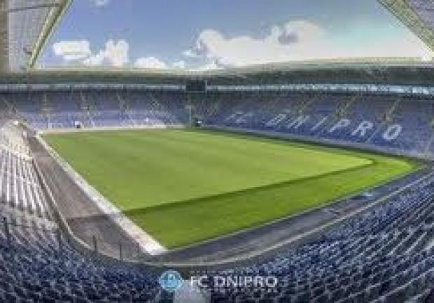 Il Dnipro è il primo bivio per il Napoli: turnover e niente tifosi