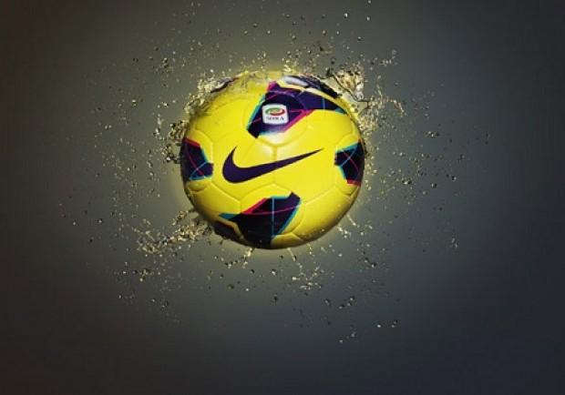 Nike Serie A Tim official Ball: arriva il Maxim Hi-Vis