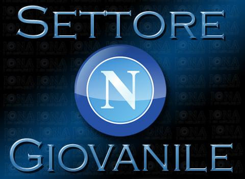 Settore Giovanile Napoli 12-13