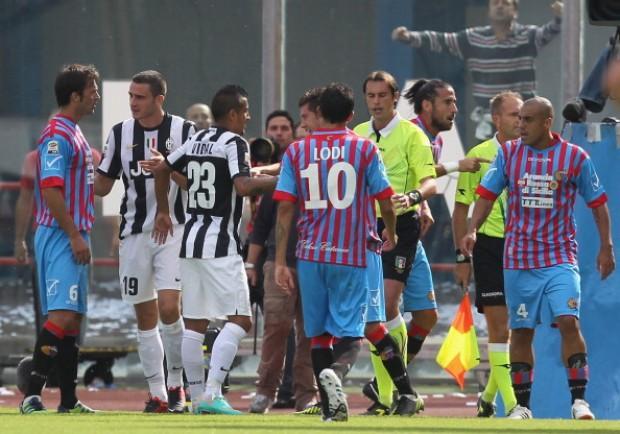 """Massimo Taibi:""""Il guardalinee non avrebbe cambiato idea se a protestare fosse stato il Catania"""""""