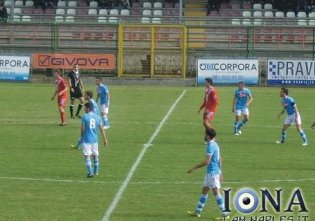 Primavera, Napoli-Catania 2-0: Ecco le pagelle di IamNaples.it