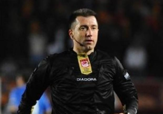 L'arbitro Gocek in Europa League ha già diretto Udinese e Inter