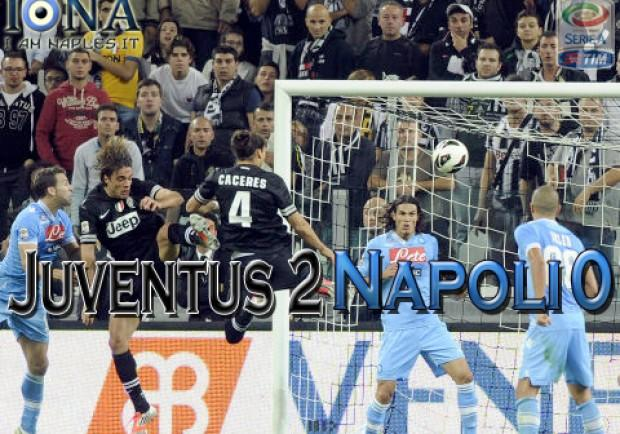 Juventus – Napoli 2-0, banco di prova non superato. Ecco le pagelle di Iamnaples.it: