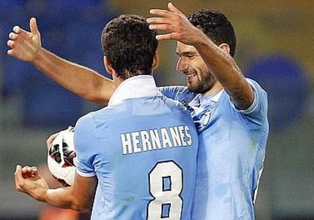 Il Milan si sveglia troppo tardi Vince la Lazio: è a -4 dalla Juve