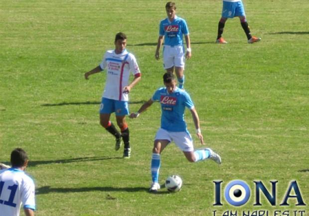 Tim Cup Primavera, ecco i convocati del Catania per la sfida contro il Napoli