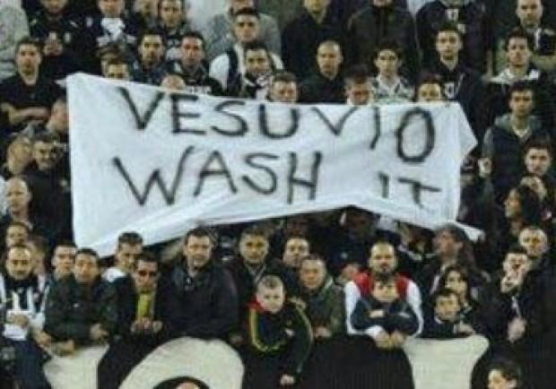 "Juve, razzismo recidivo: stavolta Tosel li ""punisce"" con 20mila euro"