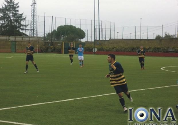 Allievi Nazionali, Napoli-Juve Stabia 0-0: Ecco le pagelle di IamNaples.it