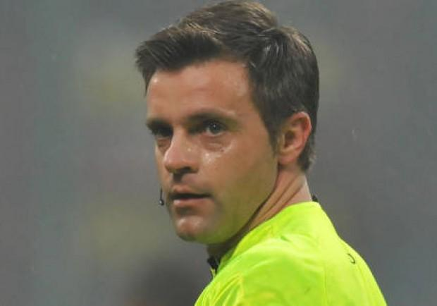 Juventus corsara a Catania: Rizzoli match winner