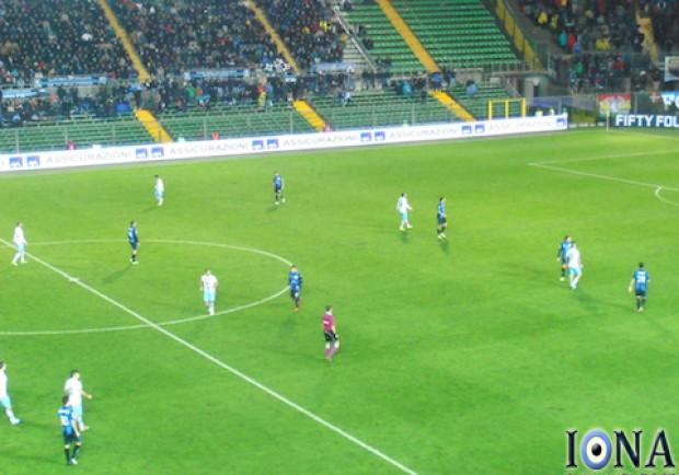 RILEGGI IL LIVE- Atalanta-Napoli 1-0 (19′ Carmona)