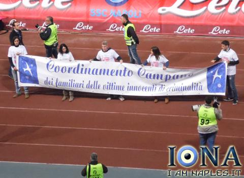 vittime criminalita LIVE  45  Napoli Chievo 0 0, manca solo il gol agli azzurri