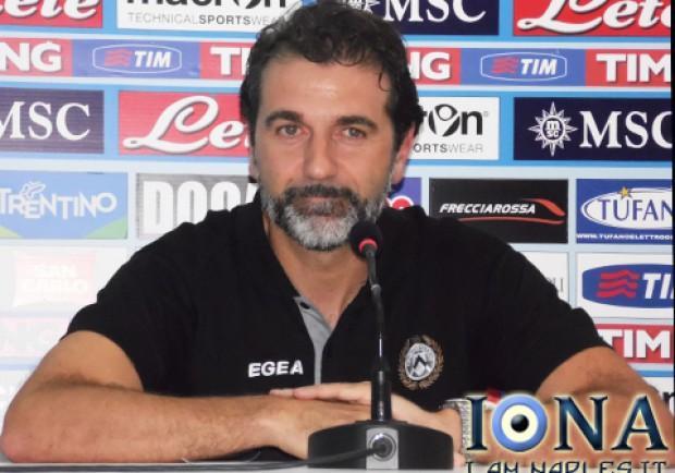 """Viviani: """"Il Genoa ha ritrovato furore con Gasperini. Jorginho ha una grande personalità"""""""