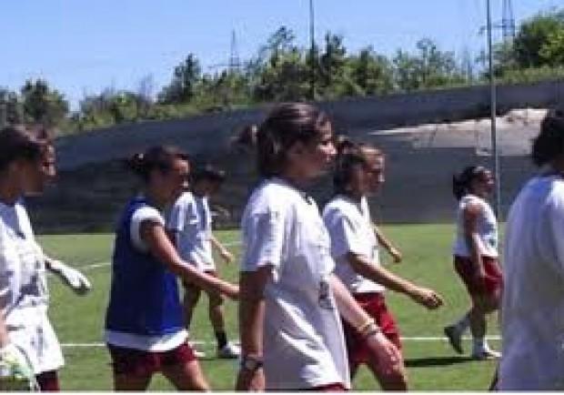 CALCIO FEMMINILE: le convocate del Torino per la partita di oggi contro il Napoli