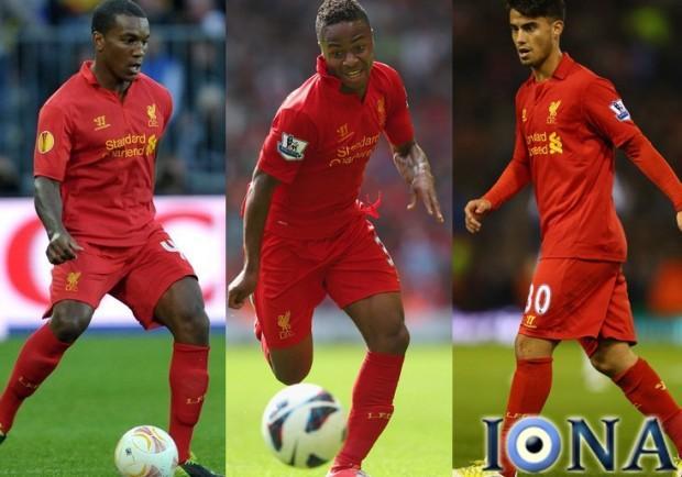 Identikit dei … promettenti talenti del Liverpool: Wisdom, Sterling e Suso