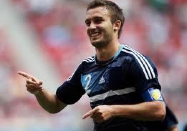 Il Napoli sul difensore argentino German Pezzella