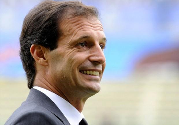 """Juventus, Allegri sulla mancata scelta di Higuain: """"Mi vien da ridere, si dirà sempre la stessa cosa…"""""""
