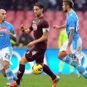 """Bianchi: """"Il Napoli l'anno scorso ha raccolto più di quanto potesse, era scontato che facesse meno punti in questa stagione"""""""