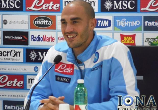 La dedica di Cannavaro: «Tre punti per la nostra gente»
