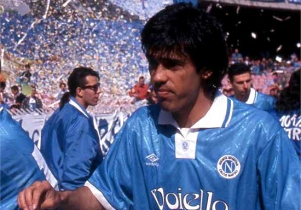 VIDEO – 3 gennaio 1993, una doppietta di Fonseca regola il Pescara al San Paolo