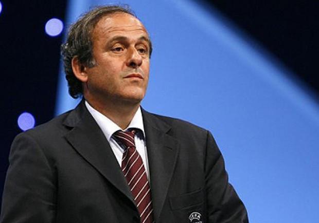 """Juve, senti Platini: """"Non più dominante in Italia. Napoli e Roma ormai sono lì.."""""""