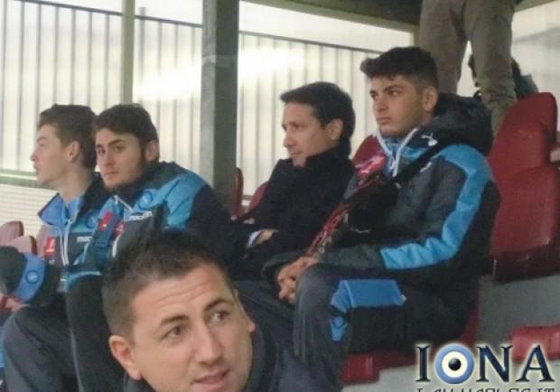 """Riccardo Bigon: """"Ecco il futuro di Donnarumma e Bariti"""""""