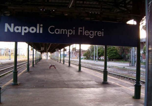 Per Napoli-Swansea rafforzato il servizio Metro
