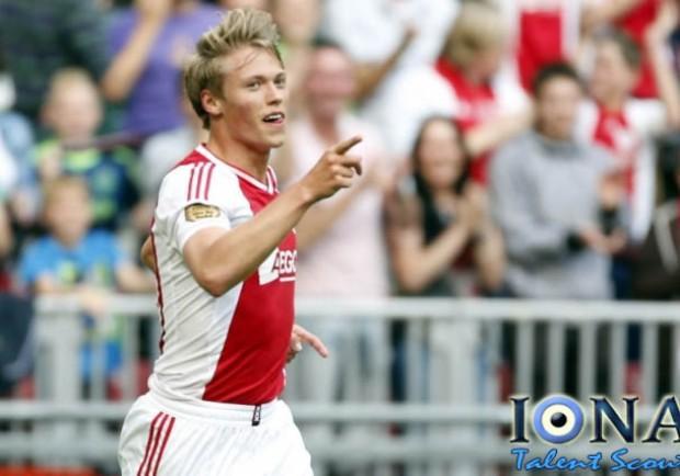 Identikit di … Viktor Fischer dell'Ajax