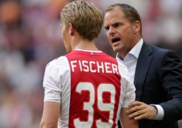 Napoli, anche la Lazio segue un talento dell'Ajax