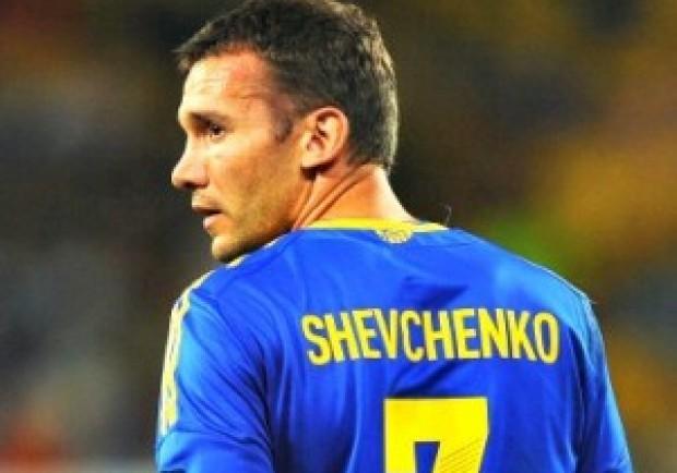 """Shevchenko: """"Napoli, attento a Marlos. Apprezzo molto il lavoro di Sarri, gli azzurri giocano un calcio bellissimo"""""""
